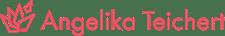 Angelika Teichert Logo rot